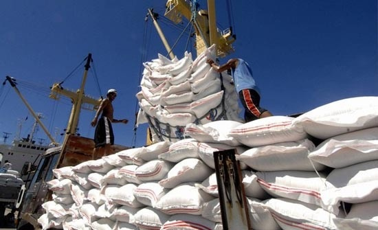 Việt Nam to increase rice exports to EU under EVFTA