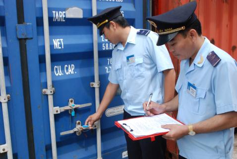Customs watchdog to focus on origin frauds illegal transhipment