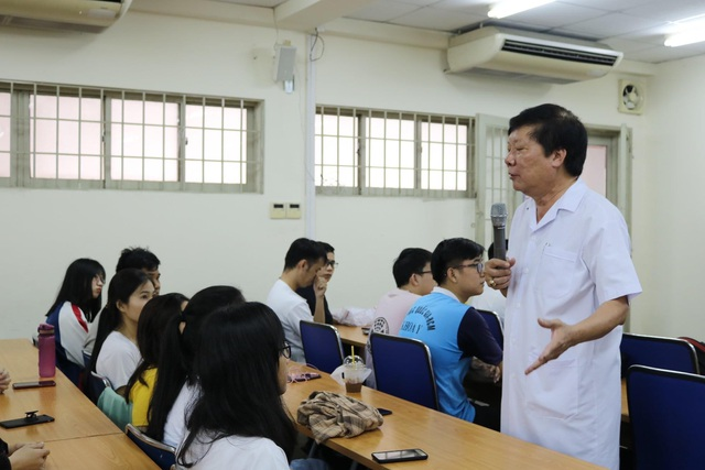 University of Health Science to be established in HCM City