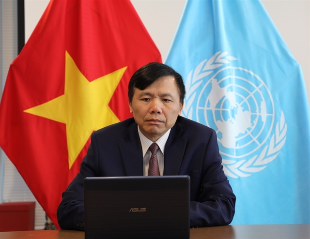Việt Nam joins UNSCs discussion on Central Asias centre for preventive diplomacy