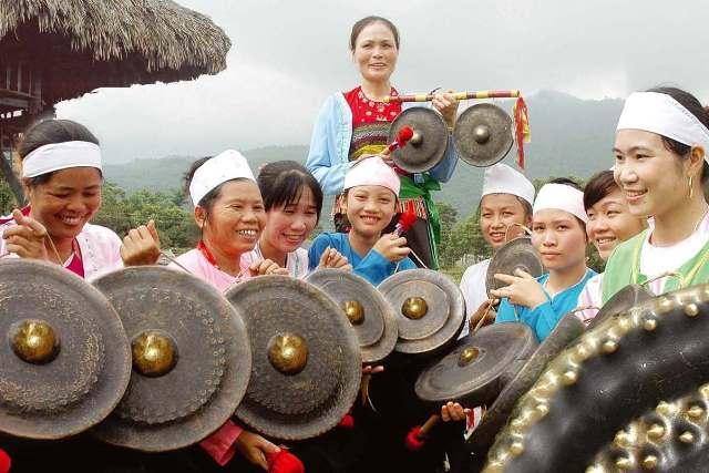 Thanh Hóa hosts the 2nd Mường Festival