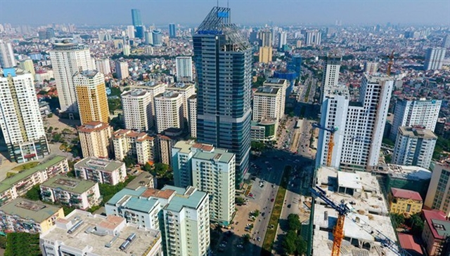 Hà Nội condominium market has recovery of sales in Q2