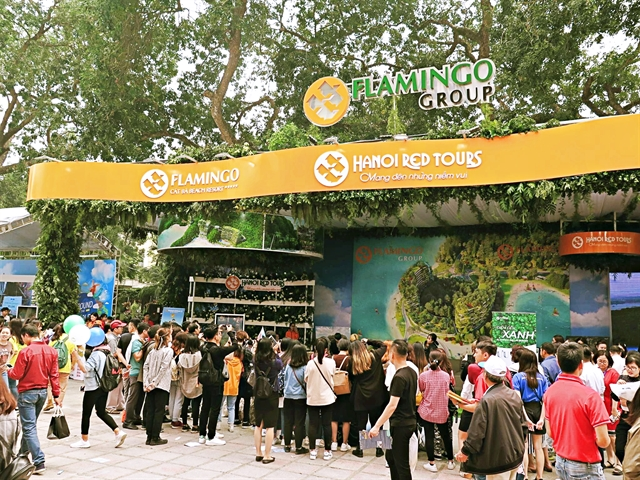 Intl tourism event to be held despite foreign partners absence