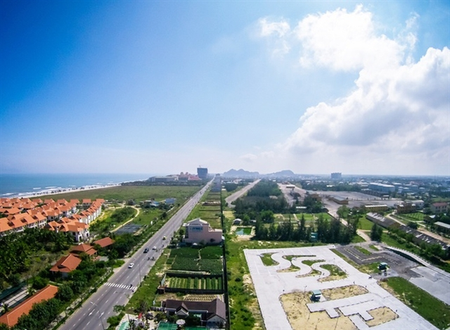 Đà Nẵng clarifies suspicion of foreigners acquiring land use rights under names of Vietnamese nationals