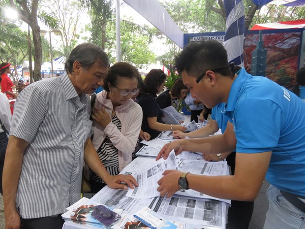 HCM City Travel Fair to be held in mid-July