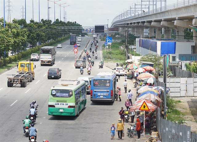 HCM City improves access to bus services