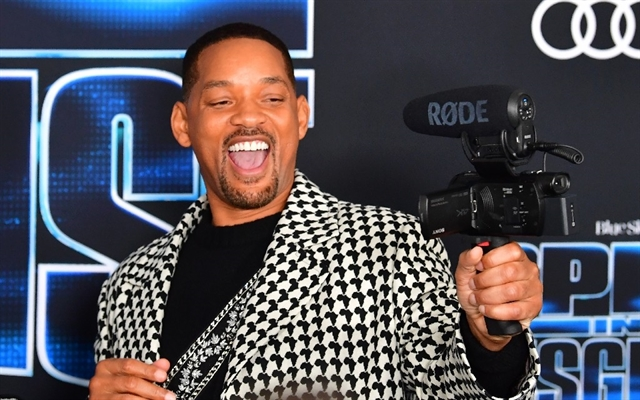 Fresh Prince of Bel-Air set for gritty reboot: reports