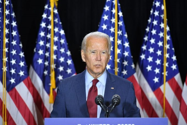 US convention season set to begin with (virtual) spotlight on Biden