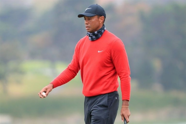 Tiger confirms he will play in US PGA playoff opener