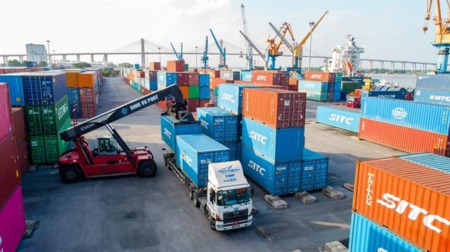 Đình Vũ Port to pay dividend in cash