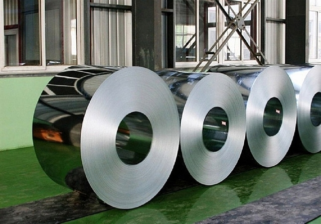Việt Nam opposes Indonesias conclusions on anti-dumping investigation into steel sheets