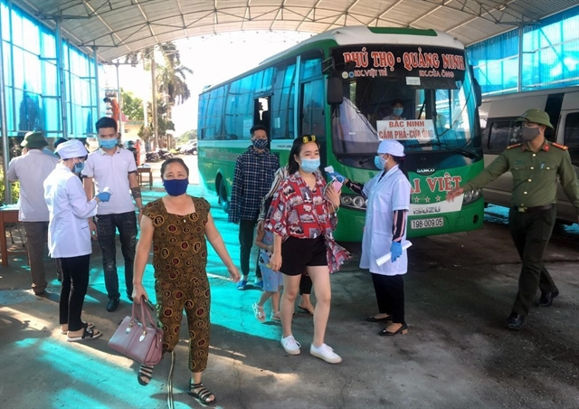 Six new COVID-19 cases reported in Việt Nam