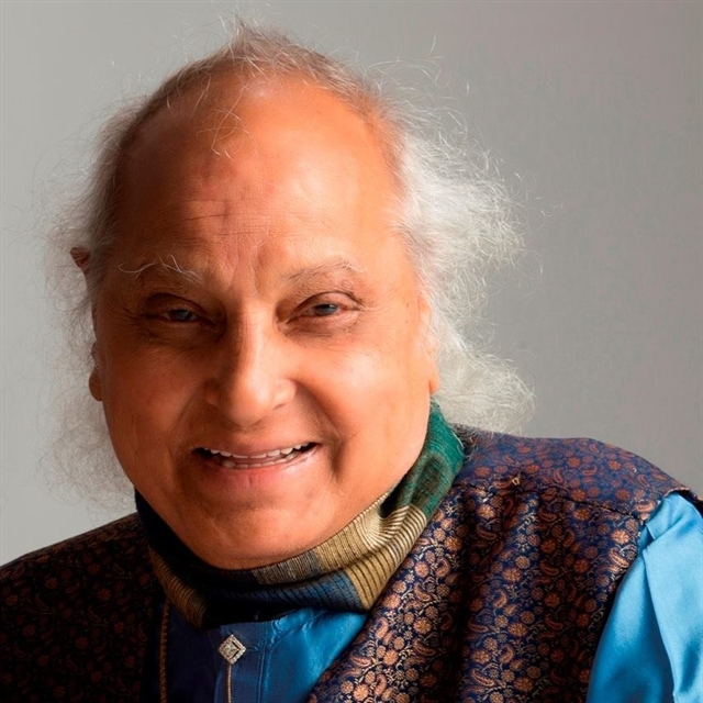 Indian classical maestro Pandit Jasraj dies at 90