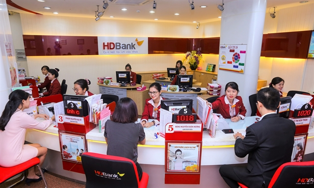 HDBank maintains high growth keeps bad debts at below 1.1%