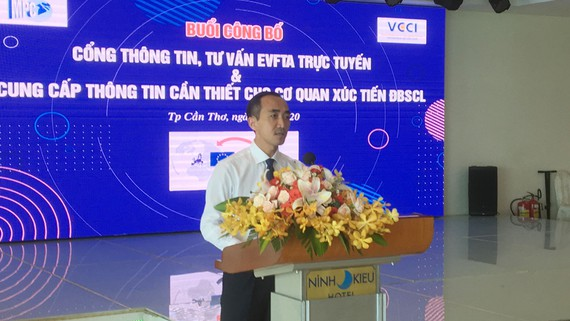 VCCI Cần Thơ launches website to explain EU free trade deal