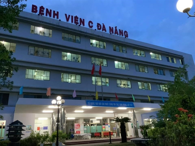 Doctors diary in locked down Đà Nẵng hospital