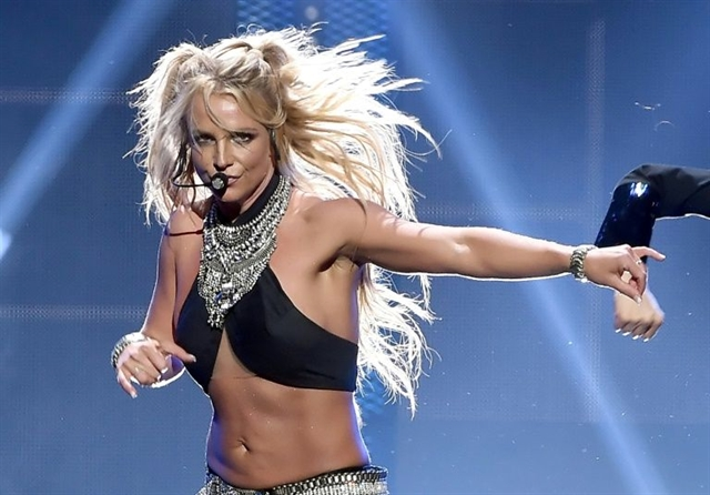 Britney Spears strongly opposed to father as her sole guardian