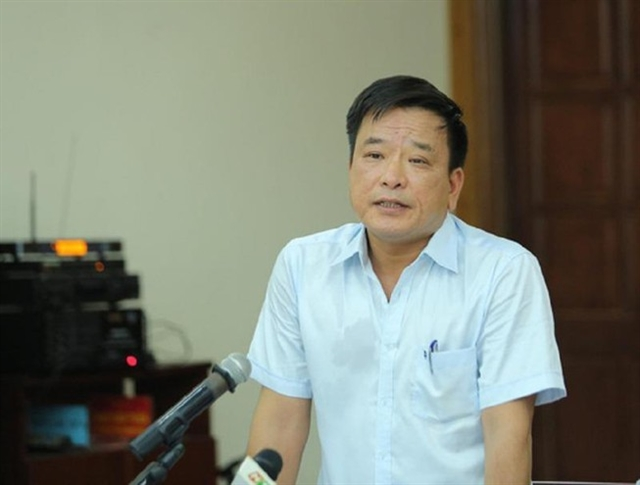 Director of Hà Nội drainage company detained for State asset mismanagement