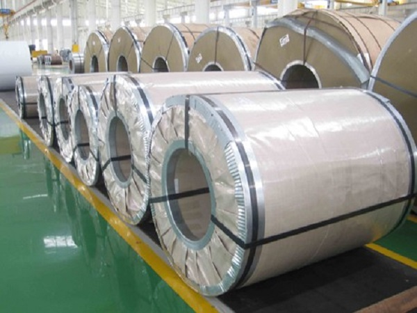 MoIT receives anti-dumping documents on cold rolled stainless steel