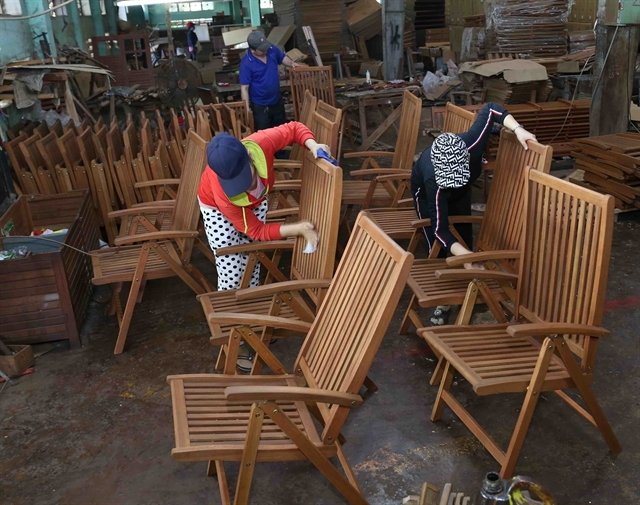 Việt Nam aiming for a transparent and legal wood industry