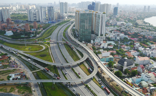 HCM City to seek input fromforeign expertson new 'city within a city