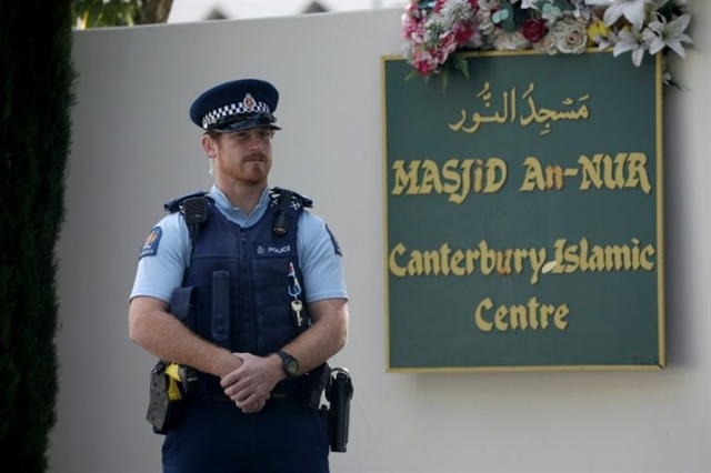 New Zealand mosque gunman unmoved as survivors recount ordeal