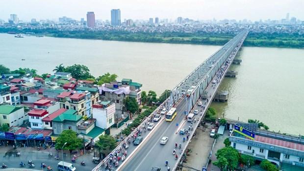 Hà Nộis Chương Dương Bridge needs repairs