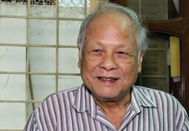 Veteran actor passes away aged 90