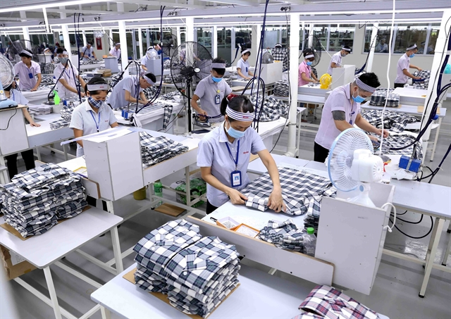 FDI commitments to Việt Nam down 14% in 8 months