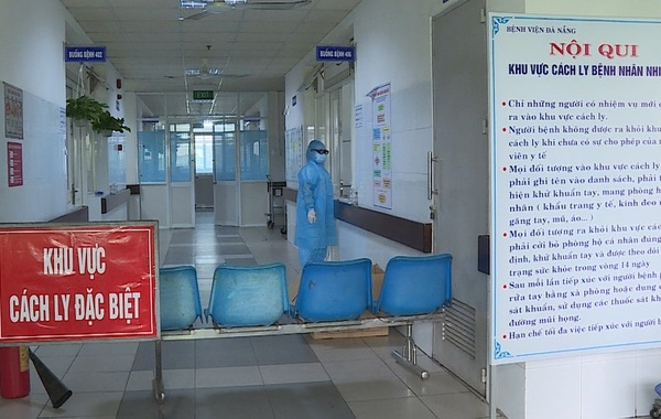Việt Nam has 13 COVID-19 patients in critical condition