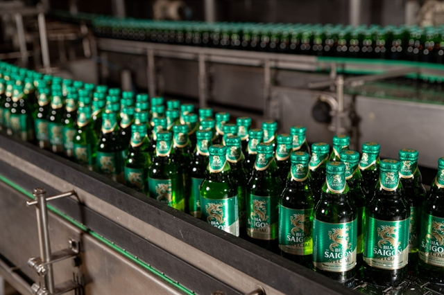 Government sells stake in Việt Nams largest brewer