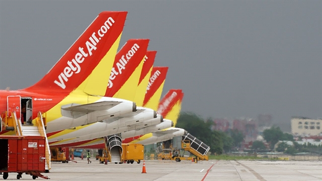 Flights to carry stranded tourists home from Đà Nẵng