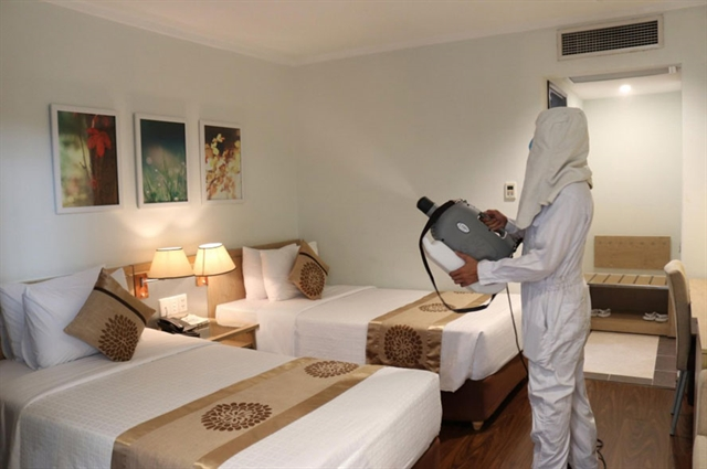 More than 200 hotels in VN selected to provide paid quarantine services