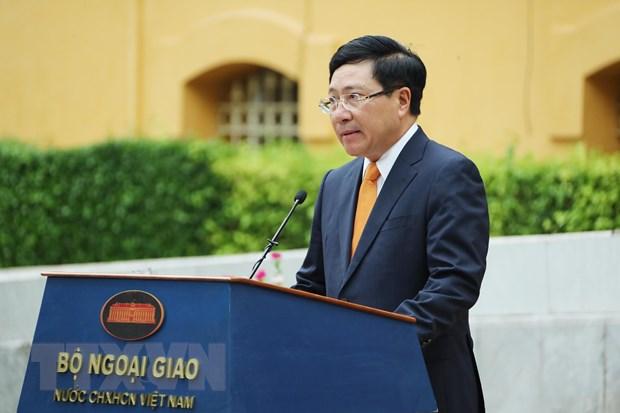 ASEAN celebrates 53rd founding anniversary