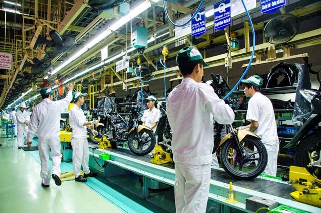 Việt Nam expects imminent new wave of foreign investment