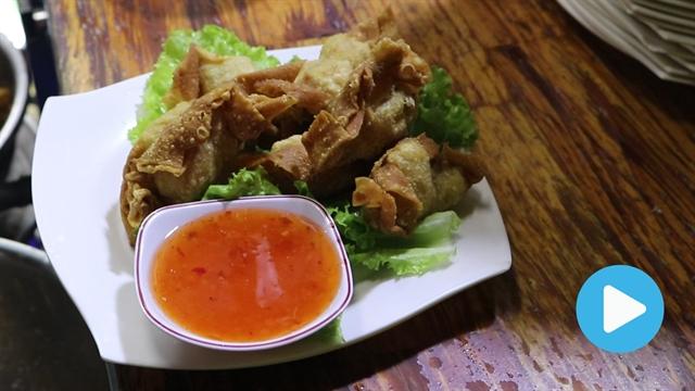 Nom nom Vietnam - Episode 56: Jiaozi dumpling
