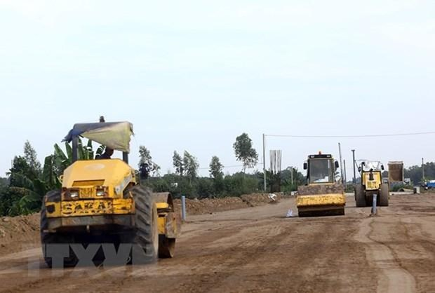 MoT orders agencies speed up land clearance for expressway
