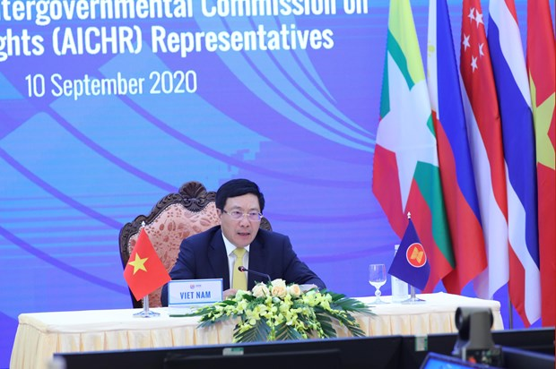 ASEAN Intergovernmental Commission on Human Rights urged to improve performance