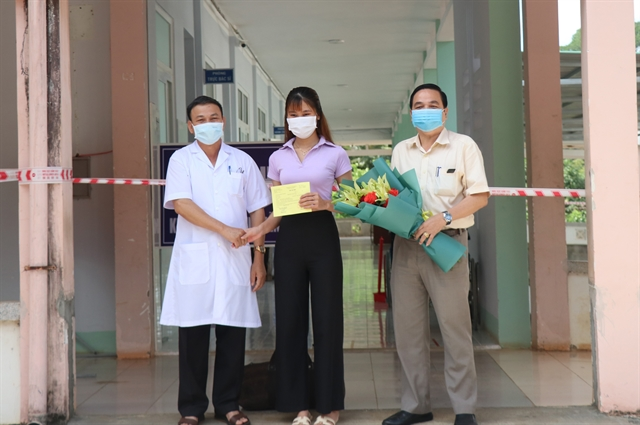 Việt Nam records one imported case of COVID-19 on Friday