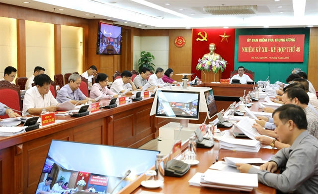 Four former officials of Đà Nẵng proposed to be expelled from Party