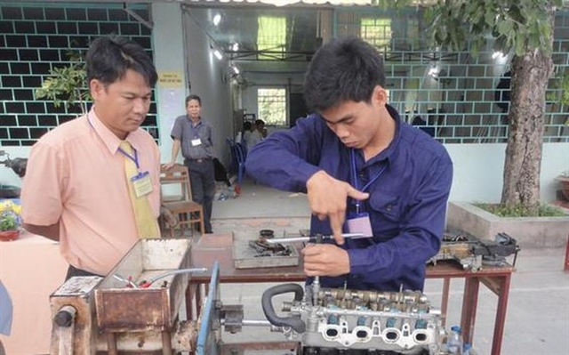 Đồng Tháp to develop human resources for small and medium-sized enterprises