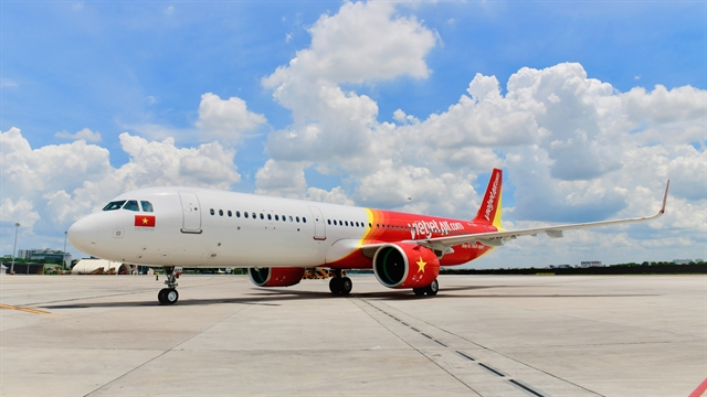 Vietjet resumes domestic flight network offering millions of discounted tickets