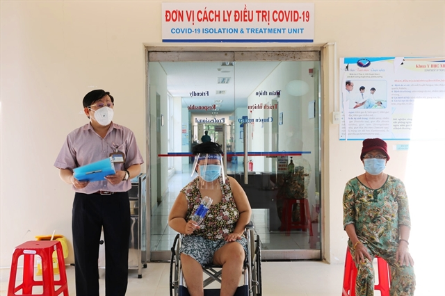 Two weeks pass as no community infection of COVID-19 in Việt Nam