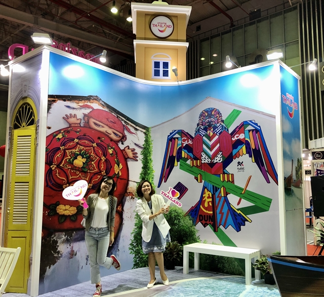 Biggest Thai trade fair opens in HCM City