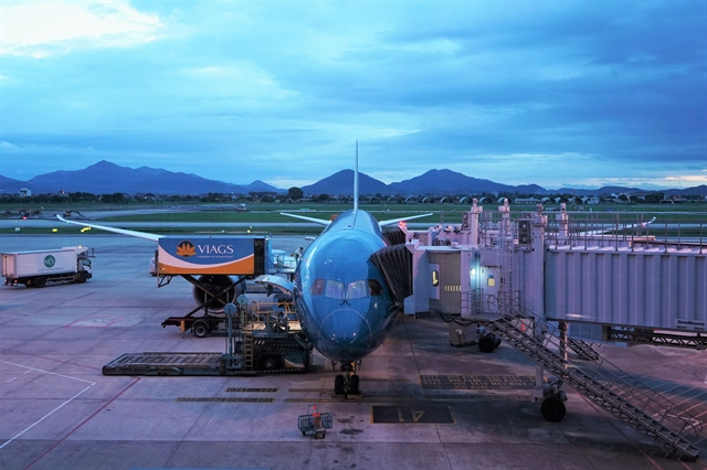 First routine international flight since pandemic takes off from Việt Nam