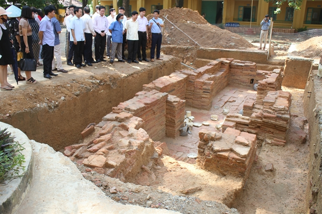 Excavation of ancient tomb reveals unknown history