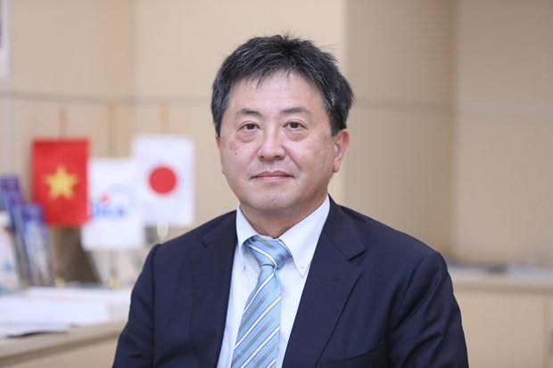 JICA proud to be part of Việt Nams development progress: Chief Representative