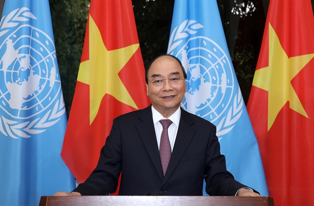 PM sends message to high-level meeting to commemorate UNs 75th anniversary