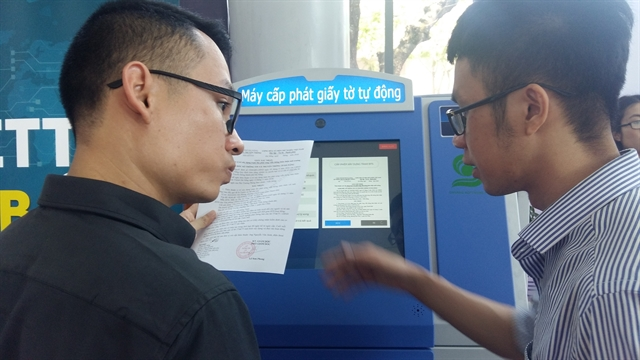 Smart city mobile app on trial in Đà Nẵng