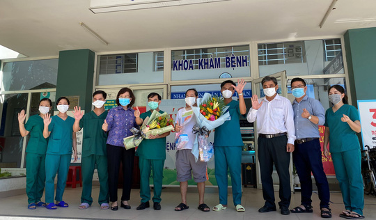 Last COVID-19 patient recovers in Đà Nẵng City